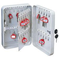 Rottner TS Series Key Cabinets Holds 93 Keys - size - color