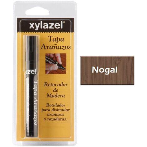 Rotulador tapa-arañazos madera Xylazel