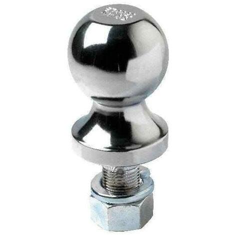 """main image of """"Rotule diamètre 50mm spéciale Quad avec filetage diamètre 19mm"""""""