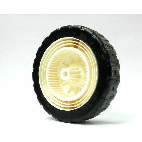 Roue arrière traction tondeuse Honda