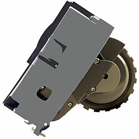 Roue droite (4420152) Aspirateur robot IROBOT