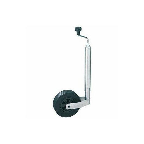 Roue Jockey - Diam 48 mm - 150KG