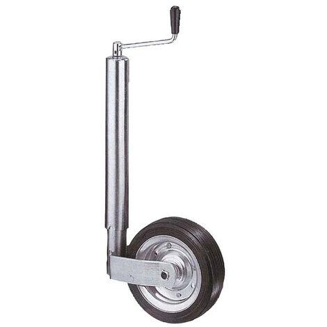 Roue Jockey Renforcée - Diam 60 mm - 500kg