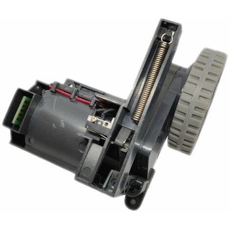 "main image of ""Roue motrice gauche( L ) (49024022) Aspirateur robot HOOVER"""