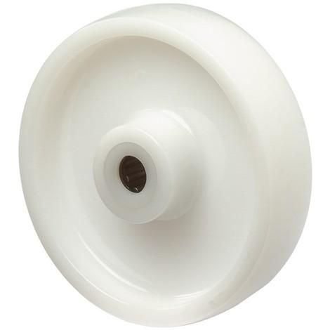 """main image of """"Roue plastique 200mm"""""""