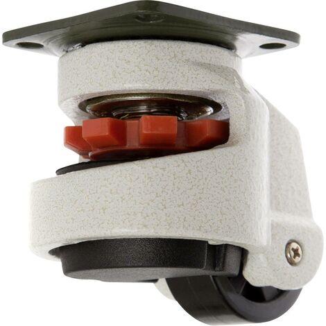 Roue pour charge lourde TOOLCRAFT TO-5137962 Capacité de charge (max.) 250 kg 1 pc(s)