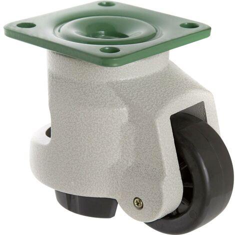 Roue pour charge lourde TOOLCRAFT TO-5137971 Capacité de charge (max.) 1000 kg 1 pc(s)