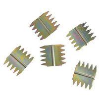 Roughneck 31-996 Scutch Combs 25mm (1 inch) (5)