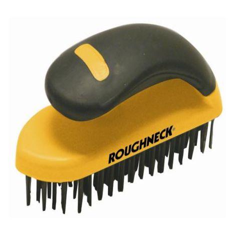 Roughneck Block Wire Brush