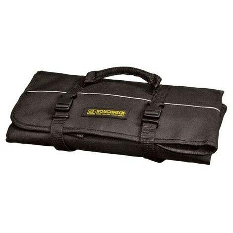 Roughneck Clothing JKB-174 90-505 Multi-Pocket Tool Roll