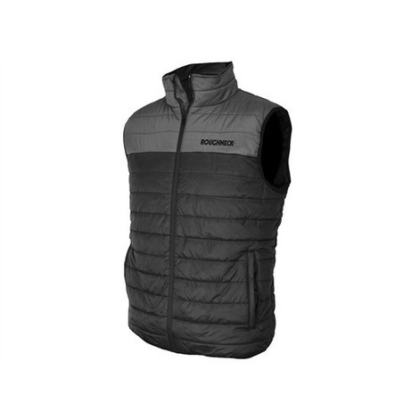 Roughneck Clothing RNKLWBWXL Lightweight Body Warmer - XL (48in)