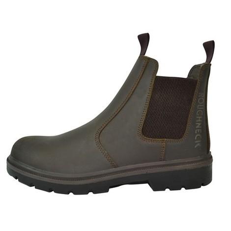 Roughneck Clothing RNKSCORP10 Scorpion Dealer Boots UK 10 Euro 44