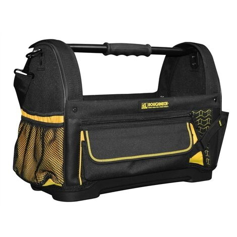Roughneck Clothing RNKTOTEB20 Open Tote Bag 50cm (20in)