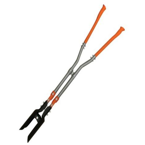 Roughneck Heavy-Duty Post Hole Digger