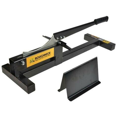 Roughneck ROU36010 Laminate Flooring Cutter Laminate Floor Board Cutter