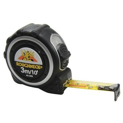Roughneck Tape Measure