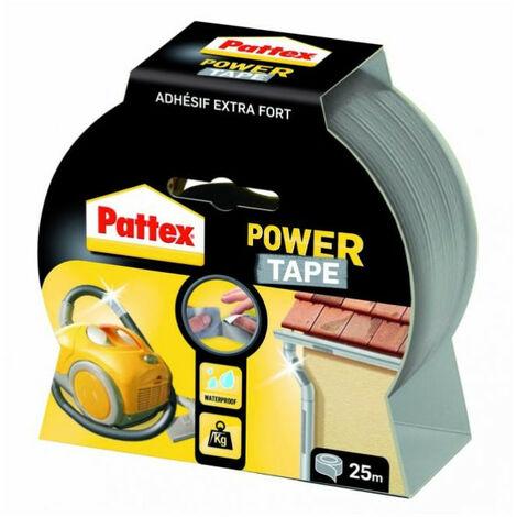 Rouleau adhésif Power Tape de Pattex - plusieurs modèles disponibles
