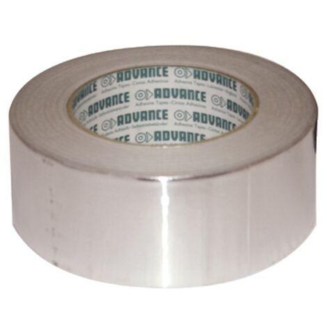 """main image of """"Rouleau aluminium adhésif 100mmx50m - DIFF"""""""