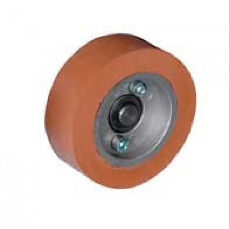 Rouleau caoutchouc diamètre 80 mm 2502000.005