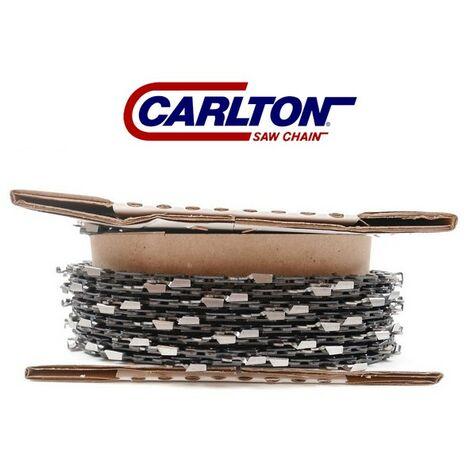 Rouleau chaine tronconneuse Carlton 25 pieds