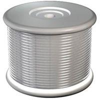Rouleau de 100 m de câble Acier 1 mm