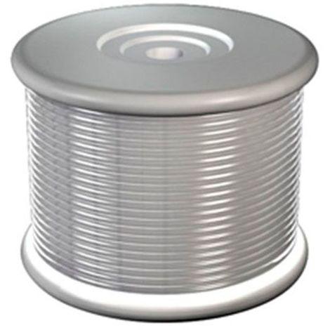 Rouleau de 500 m de câble Perlon 2 mm - 2