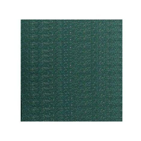Rouleau de filet brise vue couleur vert 1,2x25 m