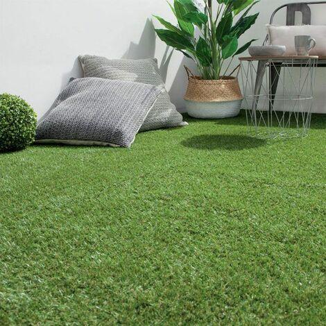 Rouleau de Gazon Artificiel Grass 100x300cm Vert
