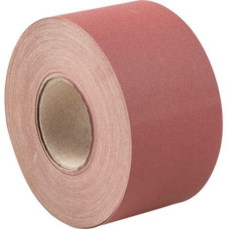 Rouleau de papier abrasif PFERD SBR 100 A 180 45016318 Grain num 180 (L x l) 50 m x 100 mm 1 pc(s)