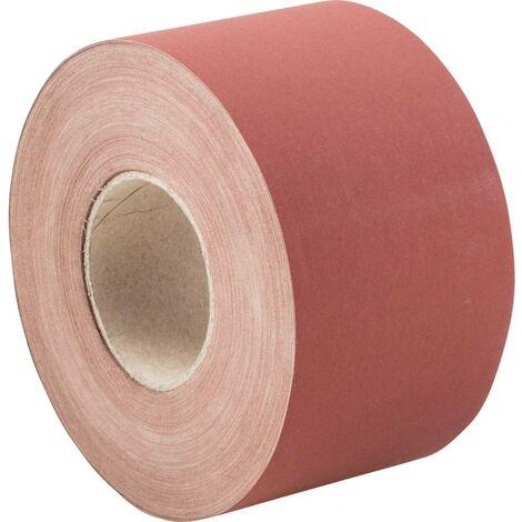 Rouleau de papier abrasif PFERD SBR 100 A 400 45016340 Grain num 400 (L x l) 50 m x 100 mm 1 pc(s)