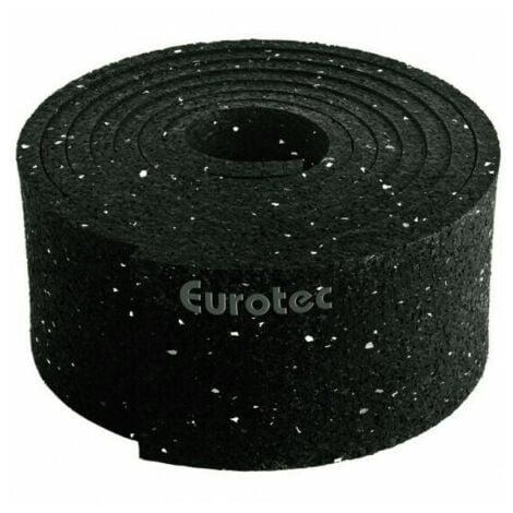 Rouleau de tampons d'isolation et protection pour lambourde