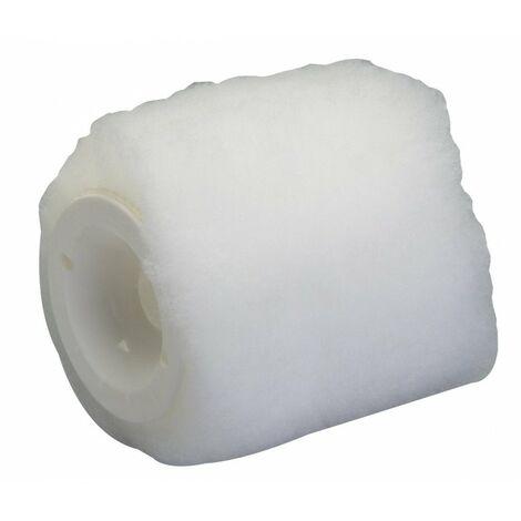 Rouleau fibres courtes petites surfaces manchon 40 x 60