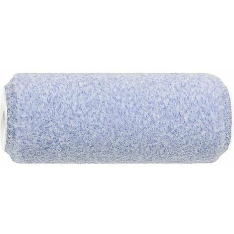 Rouleau laqueur TOPTEX 8mm/25 cm K48 polyester 15, Gris anthracite