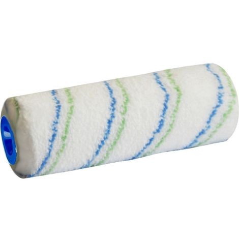 Rouleau microfibre biseauté très absorbant L.250 Ep. 10 mm