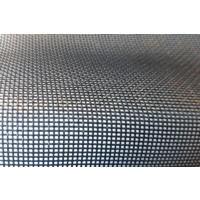 Rouleau Moustiquaire ANTI-GRIFFE Au mètre Noir L150 cm