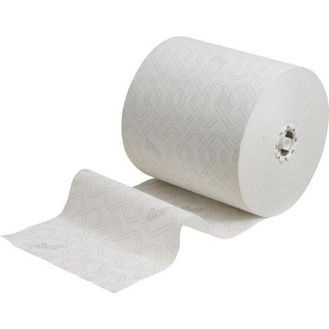 Rouleau papier Blanc (Par 6)