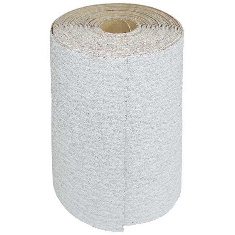 grain 240 1 Rouleaux de papier de verre MioTools pour ponceuses manuelles 93 mm x 5 m