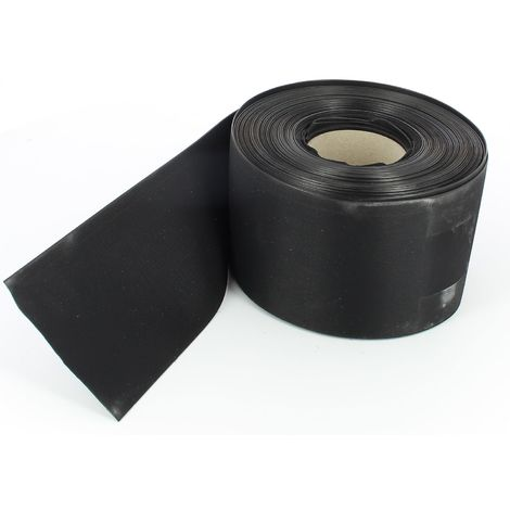Rouleaux EPDM caoutchouc (10 cm x 20 m)-1.2mm