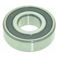 Roulement 6006-2RS - diamètre intérieur 30 - extérieur 55 mm - épaisseur 13mm