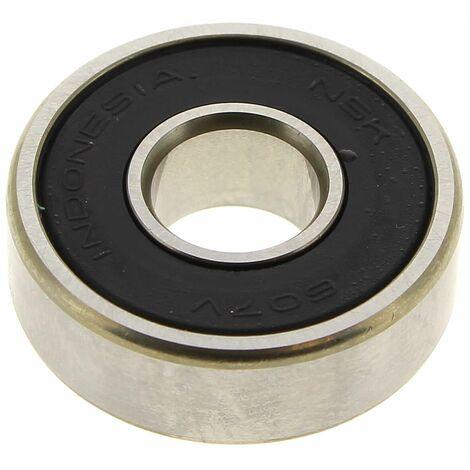 Roulement 607v 7x19x6mm pour Ponceuse Bosch, Perforateur Bosch, Rabot Bosch, Meuleuse Black & decker, Perforateur Black & decker