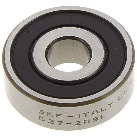 Roulement 627rs 7x22x7mm pour Perforateur A.e.g, Outils speciaux Milwaukee, Meuleuse Milwaukee, Ponceuse Milwaukee, Perceuse Milwaukee, Perforateur Mi