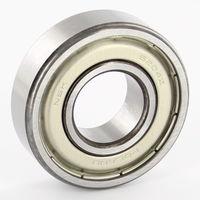 NSK 20x47x14 mm Roulement a Billes 6204-DDU-NSK