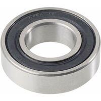 Roulement à billes radial UBC Bearing 6203 2Z Ø alésage 17 mm Ø extérieur 40 mm Régime (max.) 18000 tr/min