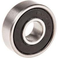 Roulement à billes RS PRO, Miniature, Etanche, 7mmx19mm