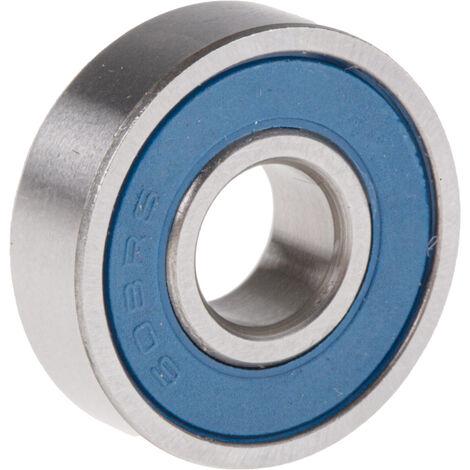 """main image of """"Roulement à billes RS PRO, Miniature, Etanche, 8mmx22mm"""""""