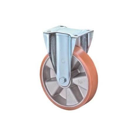 Roulette 150mm LG.K Alu-Felge
