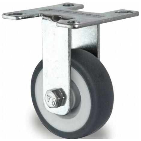 "main image of ""Roulette 50mm 50kg VG 55x55mm PROMAT"""