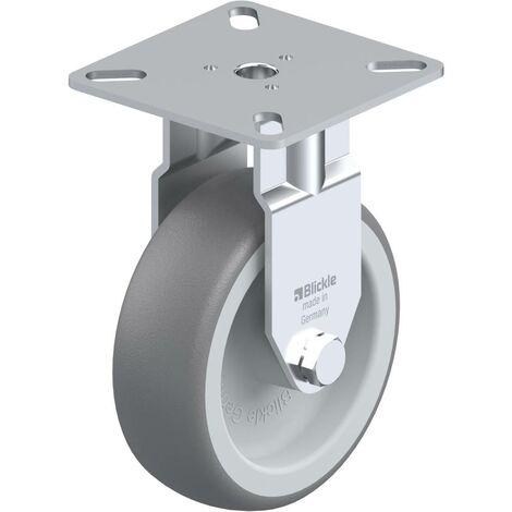 Roulette, diamètre 70 mm