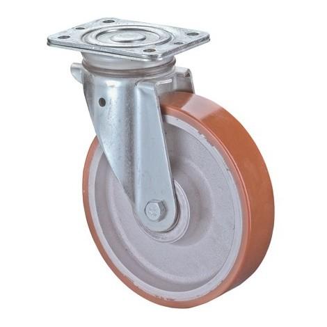 Roulette robuste LG.K 150mm