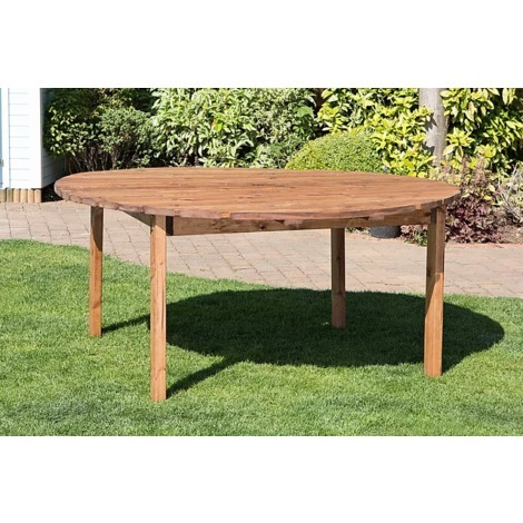 Round Dining Table HB27 Large